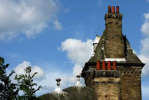 Chimney Pots 